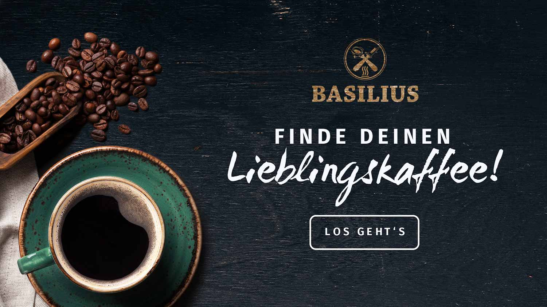 Basilius, online Vertrieb, Leadgenerierung