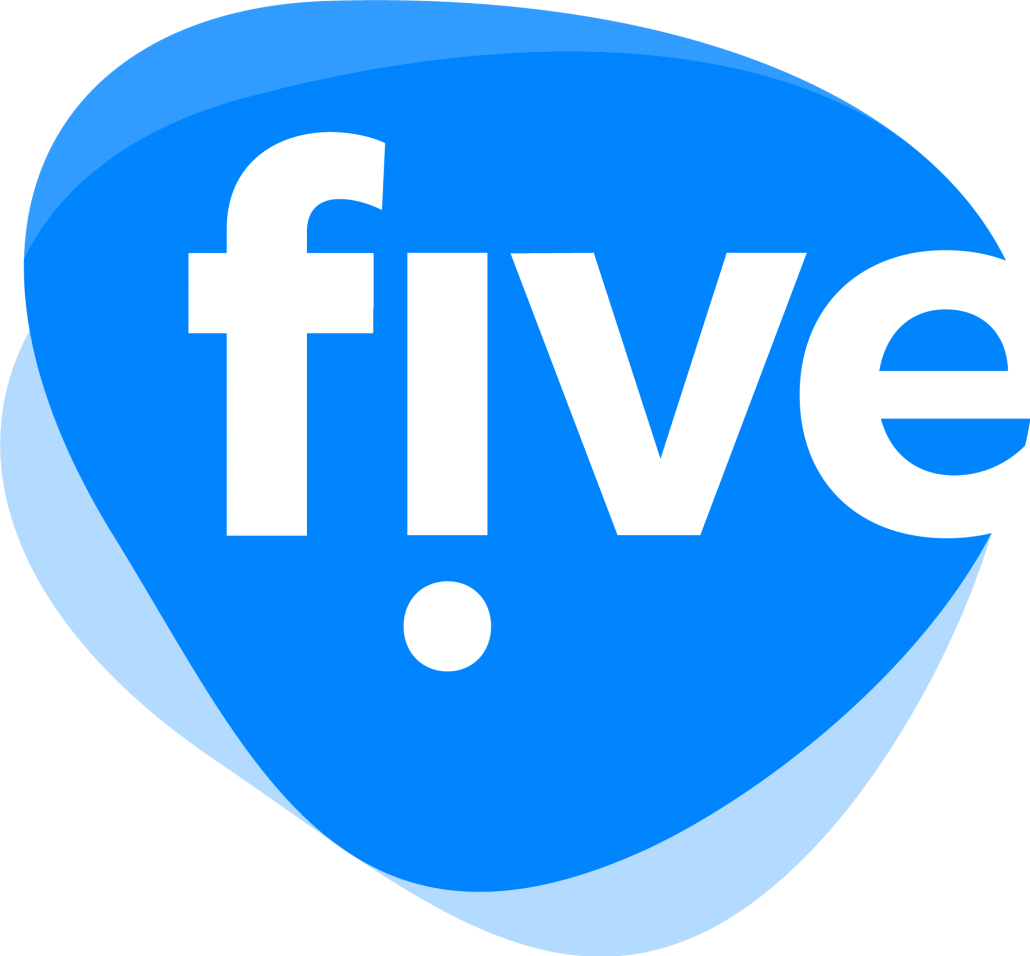 five_digital_logo