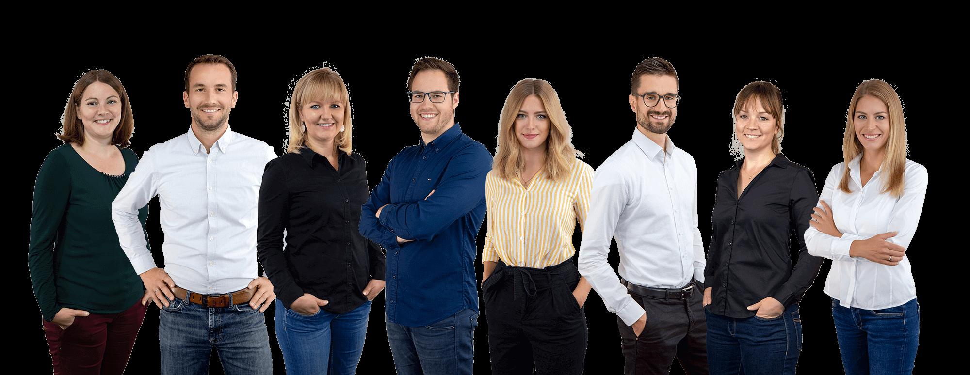five digital Team
