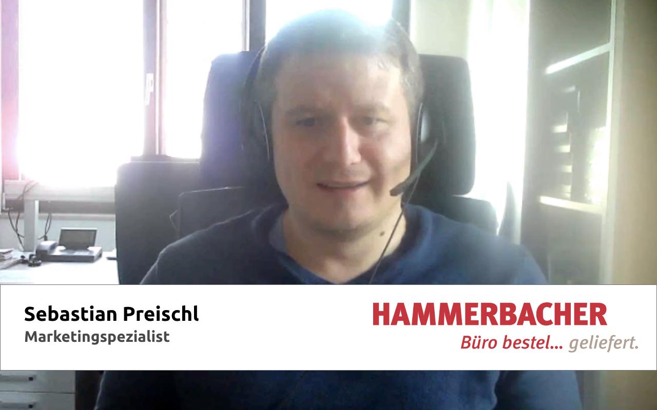Sebastian Preischl